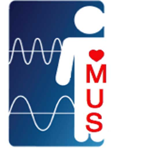 Mobile Ultrasound Services Logo
