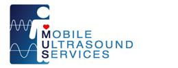 Mobile Ultrasound Services Logo