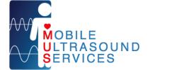 Mobile Ultra Sound Services logo