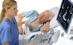 Ultrasound Tech