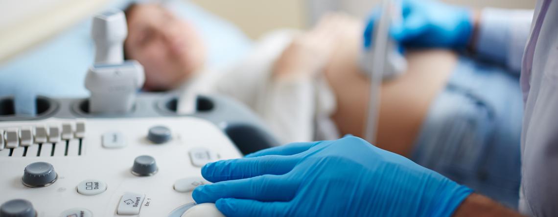 Ultrasound Studies
